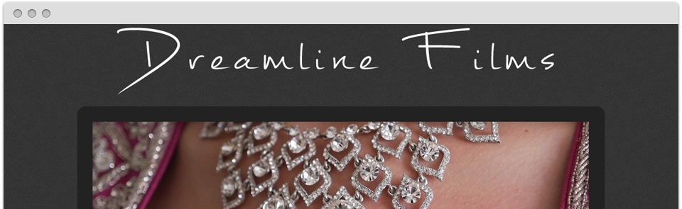 Dreamline Films – Weddings