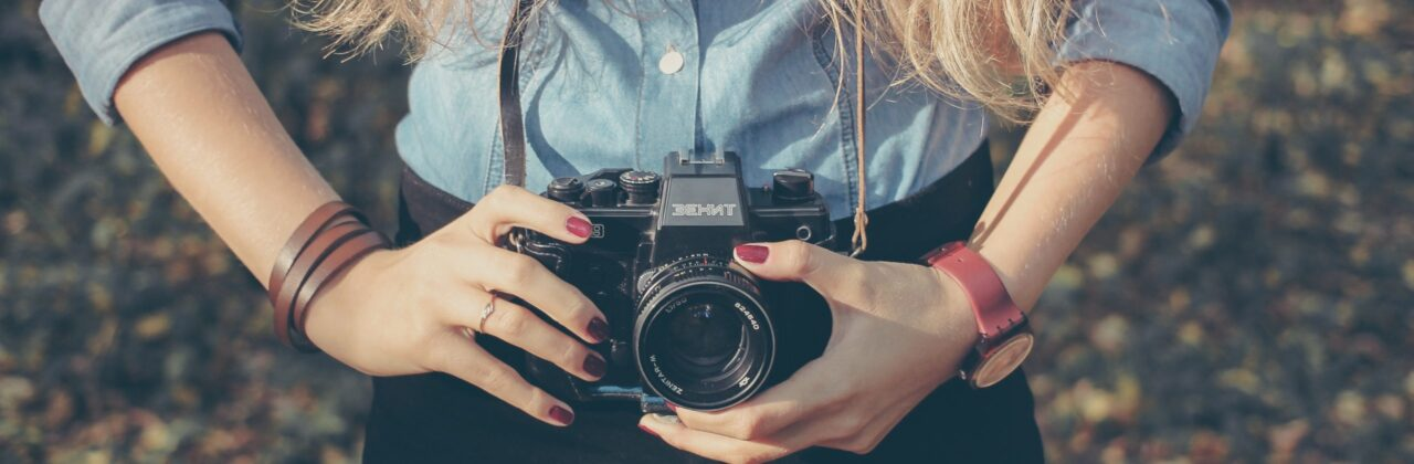 the top 5 web design trends for 2016 part 1: bye bye bad photos & hello hero images